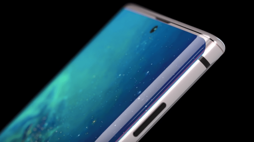 Samsung Galaxy Note 10 concept based on leaks