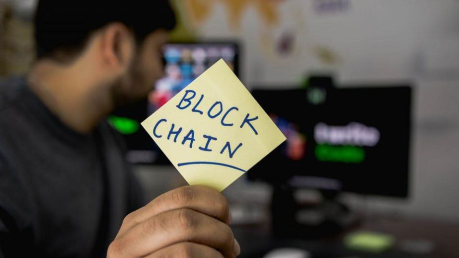 More and more companies are sprouting in the blockchain space.
