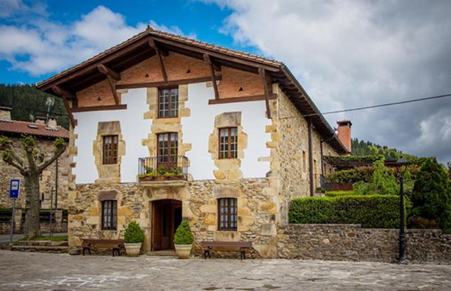 Basque Cuisine..