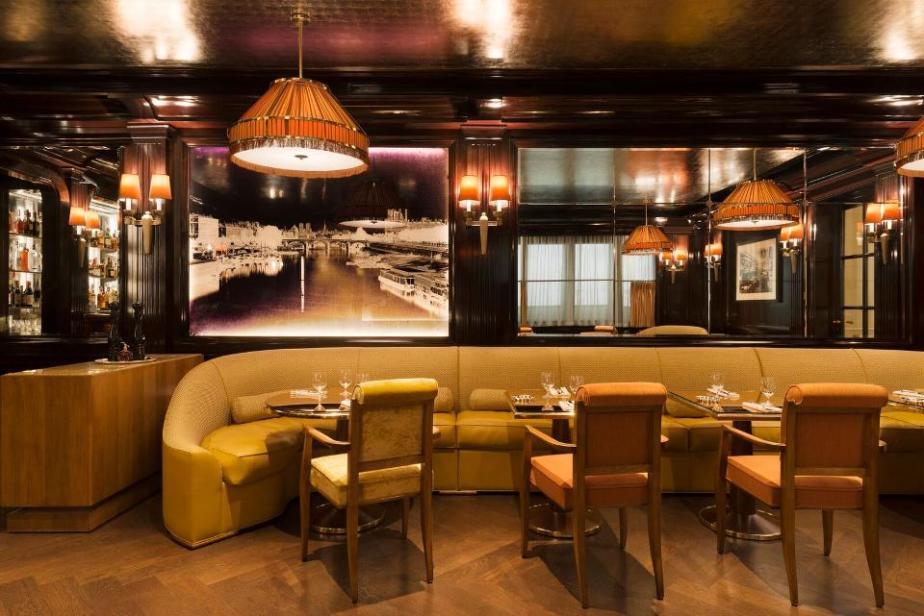 The Ritz Bar Paris