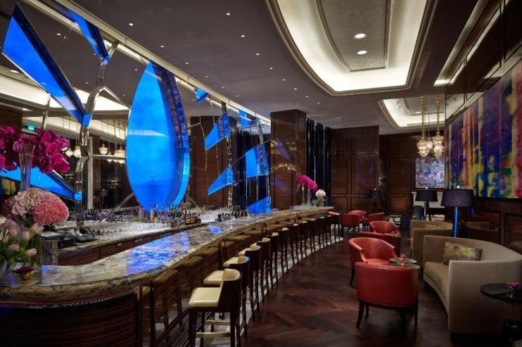 Ritz-Carlton Bar and Lounge