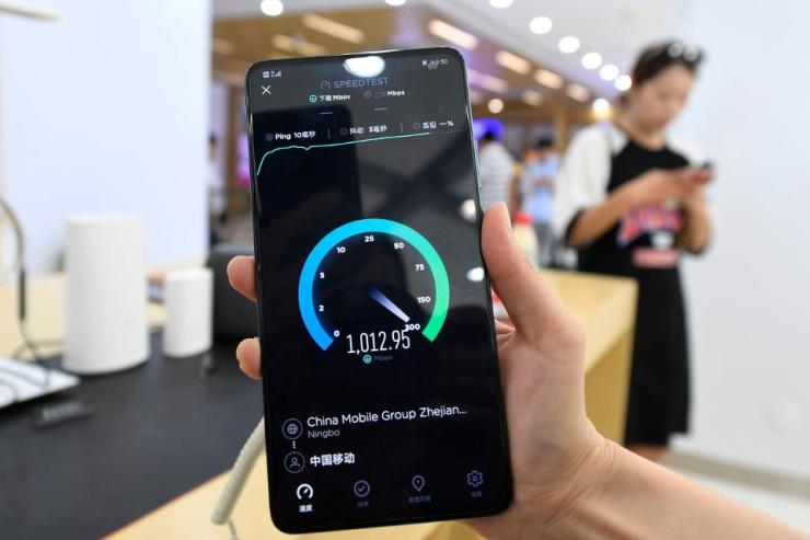 Huawei Mate 20 X Hits The Market