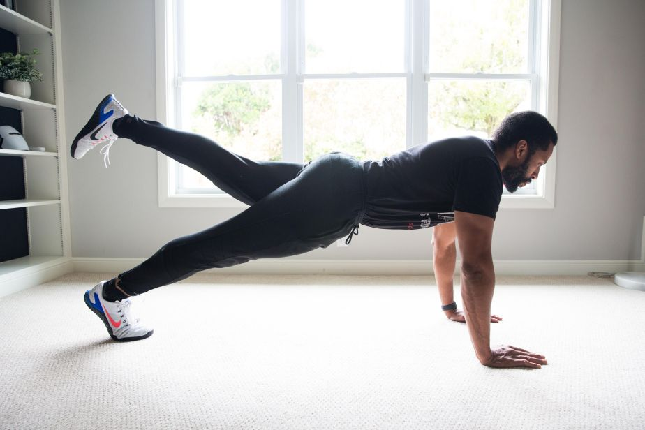 push-up-plank