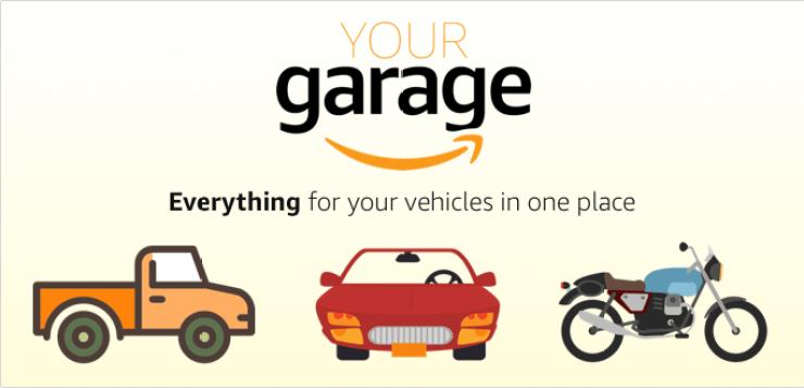 Your Garage