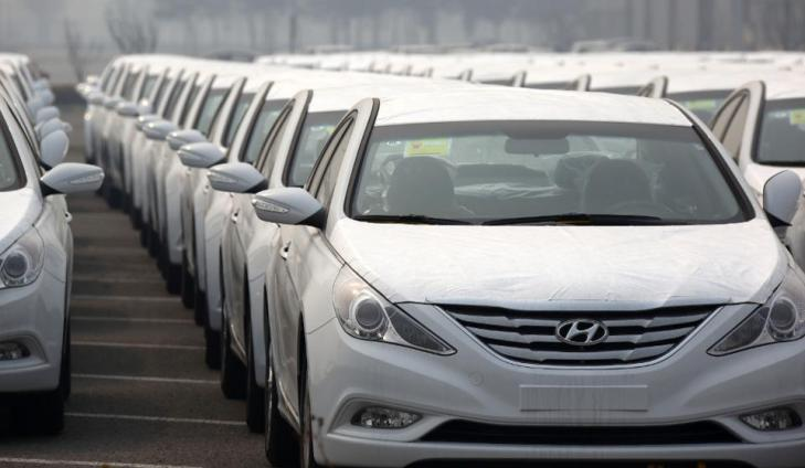 Beijing Hyundai Plant Tour