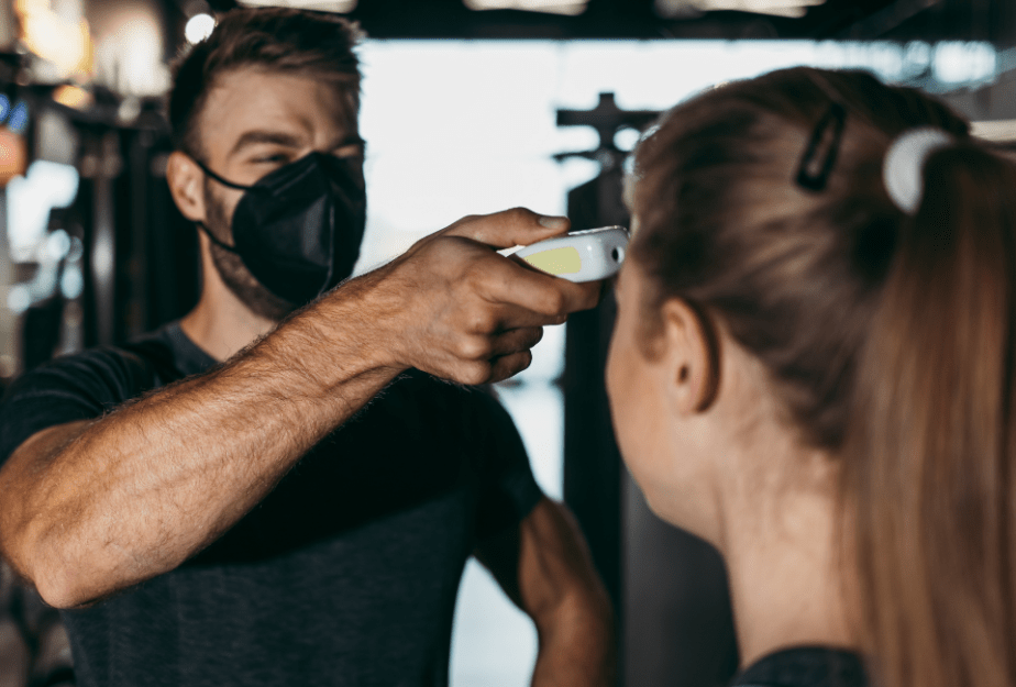 Revenue streams for fitness businesses during the pandemic