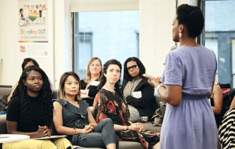 How Being A Certified Woman Owned Business Can Help Grow Your Company