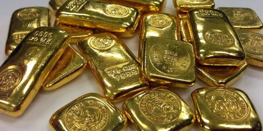 Gold Continues To Face Off With Treasury Yields