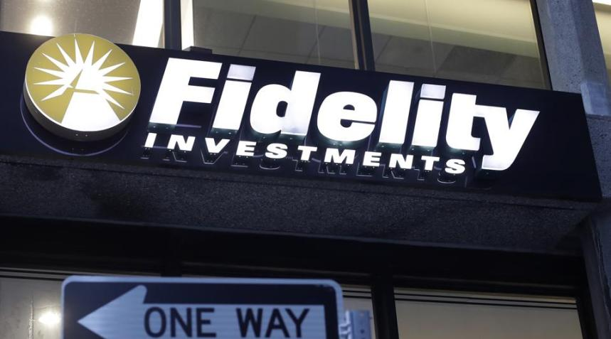 Fidelity Investments Earns