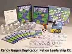 duplication nation