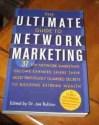 ultimate guide to network marketing joe rubino