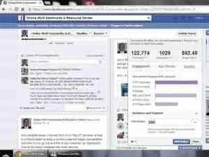 mlm facebook sponsored ads