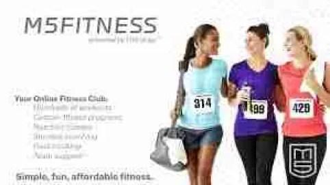 m5 fitness club