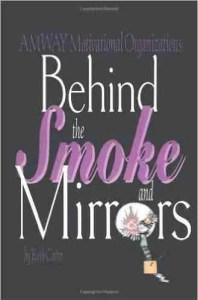smoke and mirrors amway