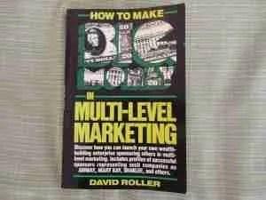 Big Money David Roller