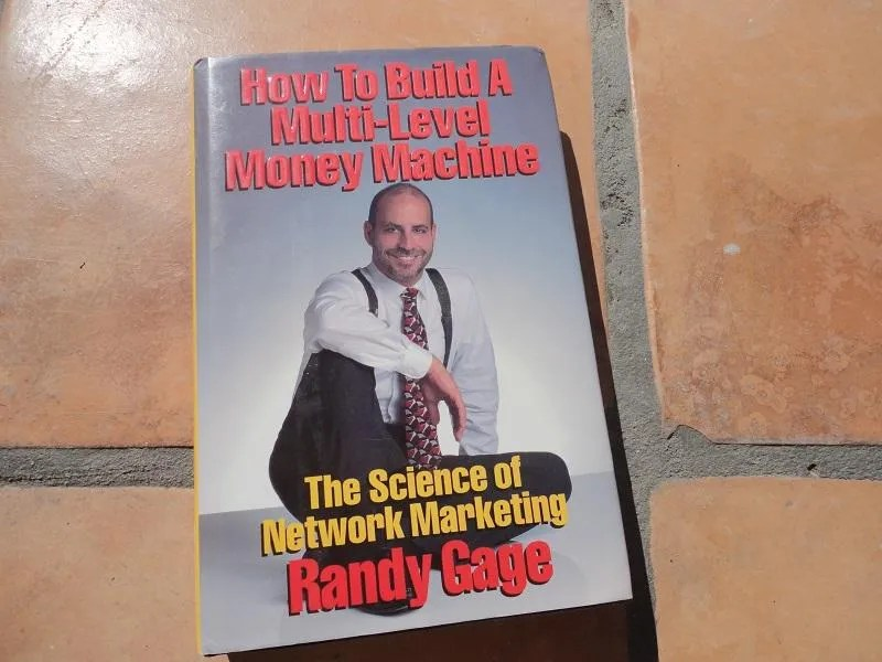 The top 43 mlm books of all time must read network marketing books 21 how to build a multi level money machine the science of network malvernweather Gallery