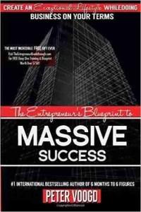entrepreneur's blueprint