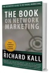 richard kall book