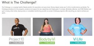 visalus challenge