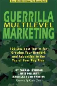 guerrilla mlm