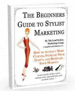 stylist marketing