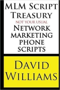 mlm sizzle call scripts