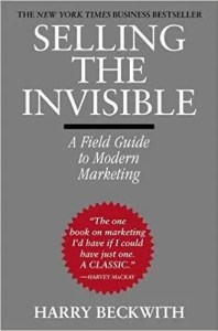 invisible selling