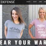 Damsel In Defense: A Unique MLM Company for Women