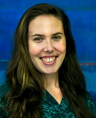 Allison Hughes portrait