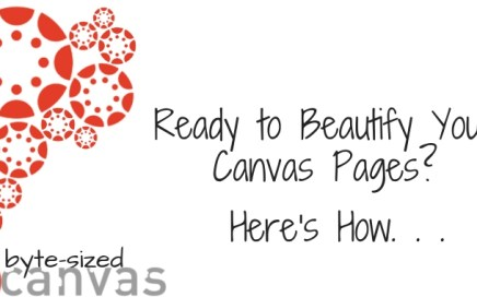 Ready to Beautify Your Pages?