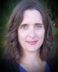 Liz du Plessis Portrait