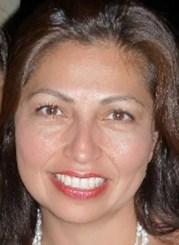Mirla Garcia portrait