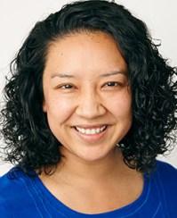 Cynthia Mari Orozco Portrait