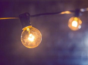 Oasis : Lighting
