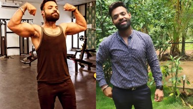 Influencerquipo Presents Best Male Sport's Nutritionist of the Year