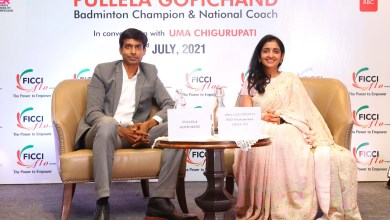 Sports is coming back after pandemic at all levels Pullela Gopichand Chief National Coach of Badminton