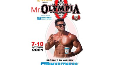 Sahil Khan Becomes the First Indian to Be the Presenting Sponsor for World Prestigious Fitness Event Mr. OLYMPIA