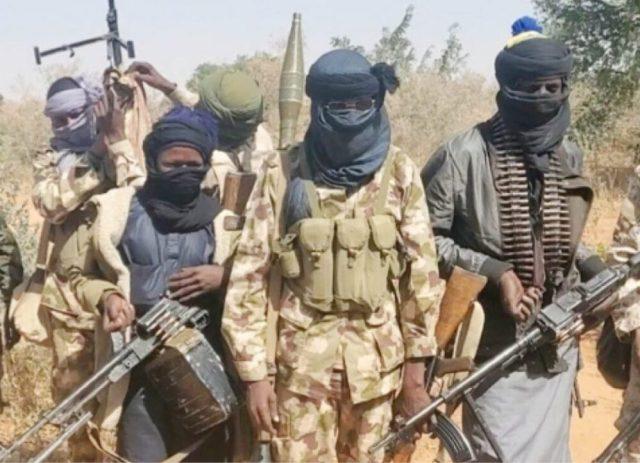 Bandits Attack Military Base in Sokoto, Kill 16 Officers