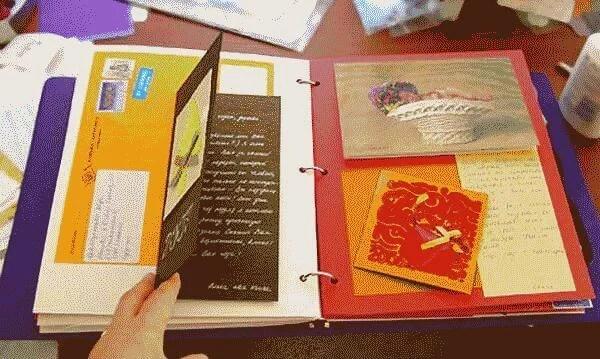 Как покрасивее написать в открытке от кого она, статусом тещи картинки