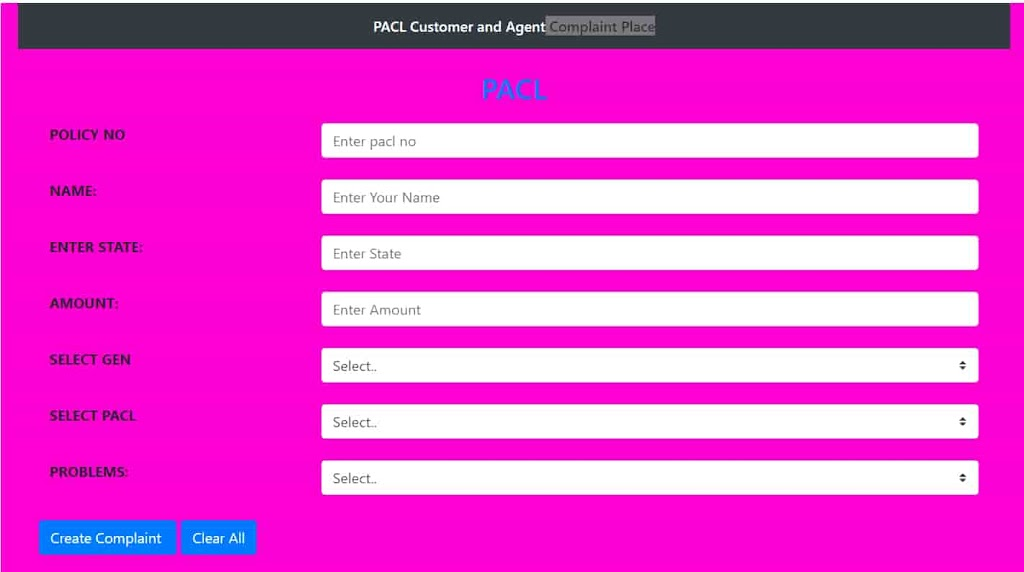 pacl-ustomer-and-agent-complaint