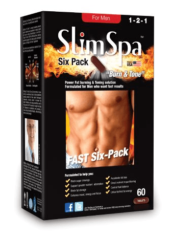 Slim spa six pack in pakistan | Slim spa six pack price in pakistan