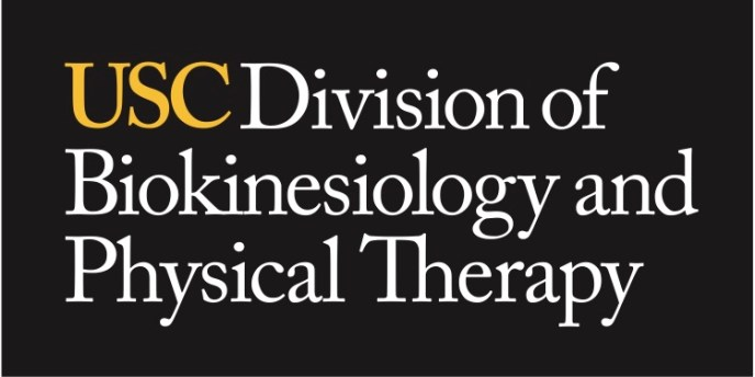 Logo for USC Division of Biokinesiology and Physical Therapy