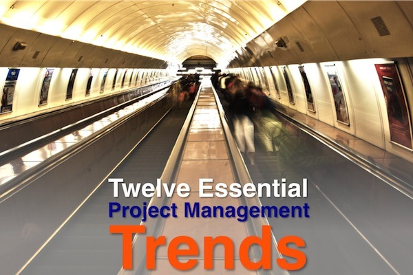 12 Essential Project Management Trends