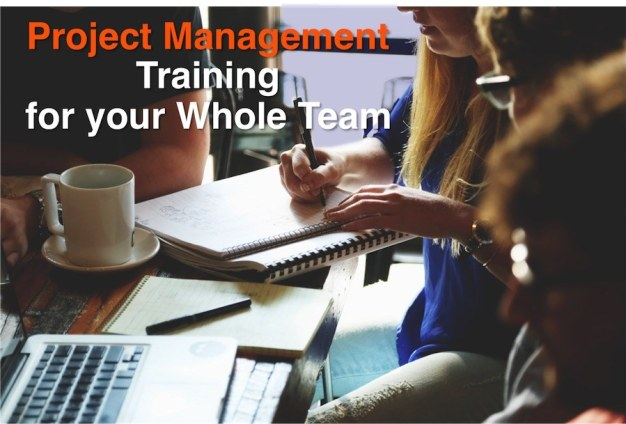 Volume Licensing of Project Management Courses for your Whole Team