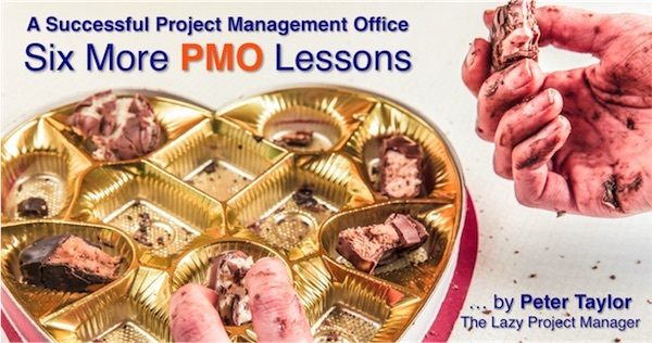 A Successful Project Management Office