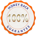OnlinePMCourses 100% Money Back Guarantee