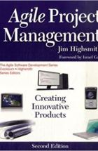 Agile Project Management - Jim Highsmith
