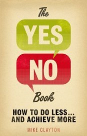 The Yes/No Book - Mike Clayton