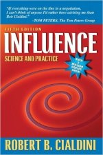 Influence - Science and Practice