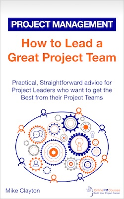 How to Lead a Great Project Team